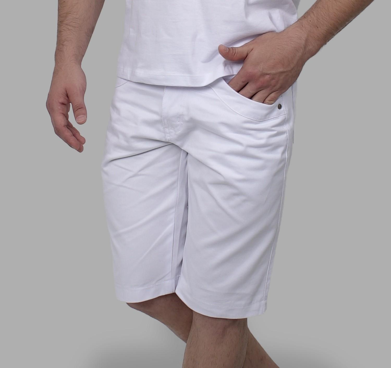 Bermuda Sarja Masc.