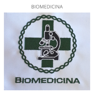 Bordado Emblema / Logotipo