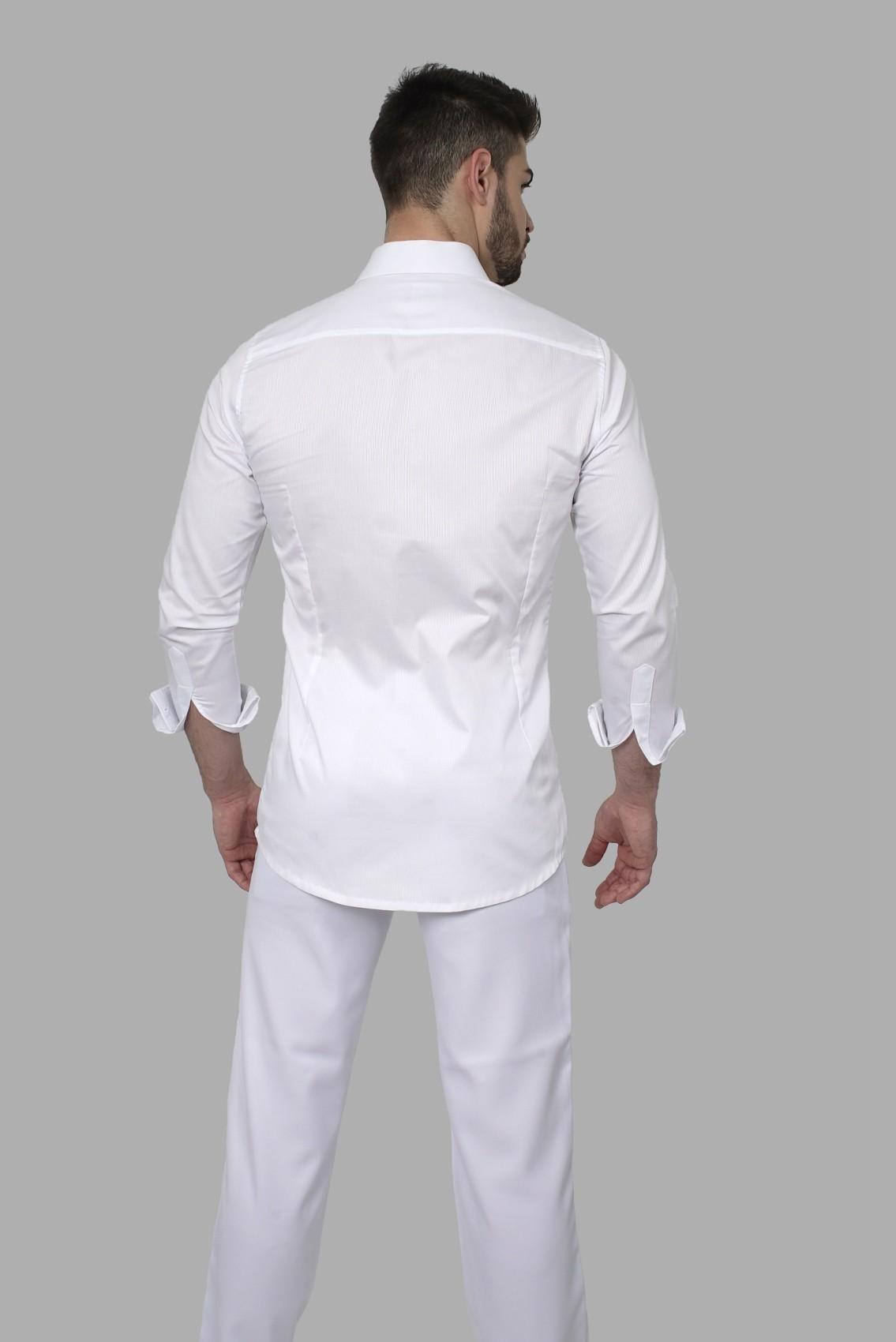 Camisa Social Masc.