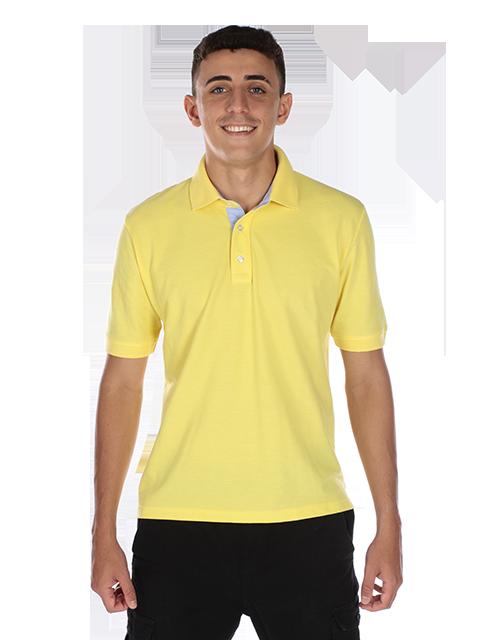 Polo Amarelo