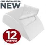 Guardanapeira New Branca - 12 unidades