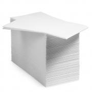 Guest Towel - Folha Dupla - Dobra 1/8 - 42x40cm - 400 Toalhas