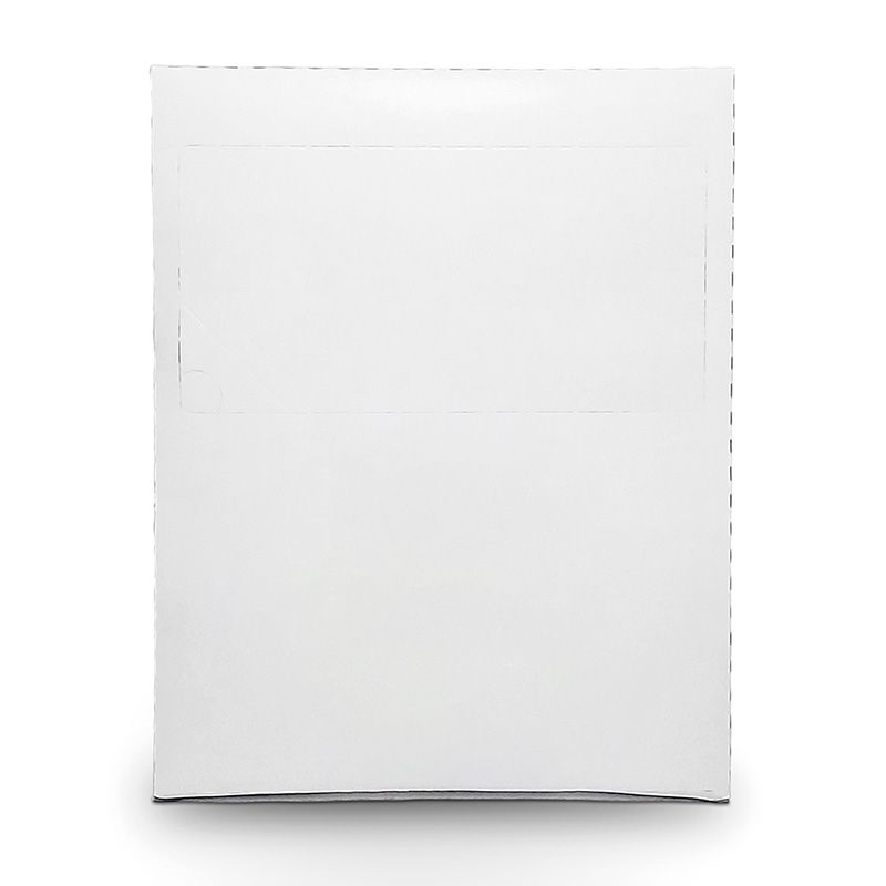 Refil Protetor para Assento Sanitário Descartável - 120 Unidades - Scala Papéis  - Scalashop
