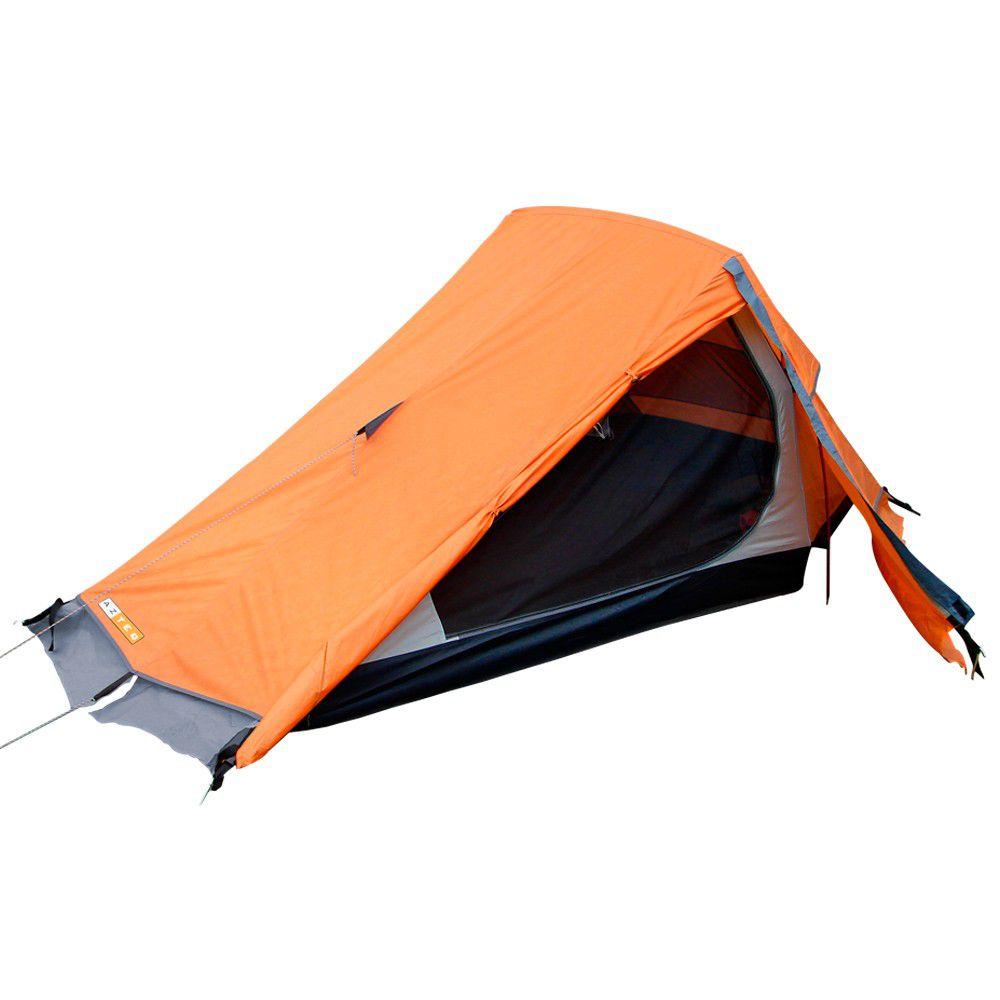 Barraca Camping Nepal 2 Pessoas Super Resistente Água 6.000m - Azteq