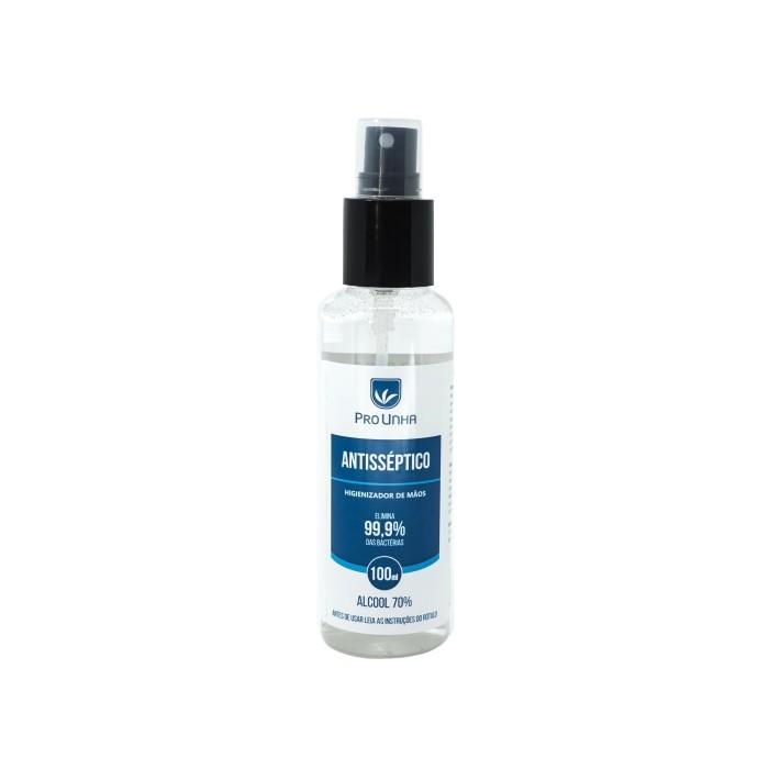 Antisséptico em Spray – Álcool 70%