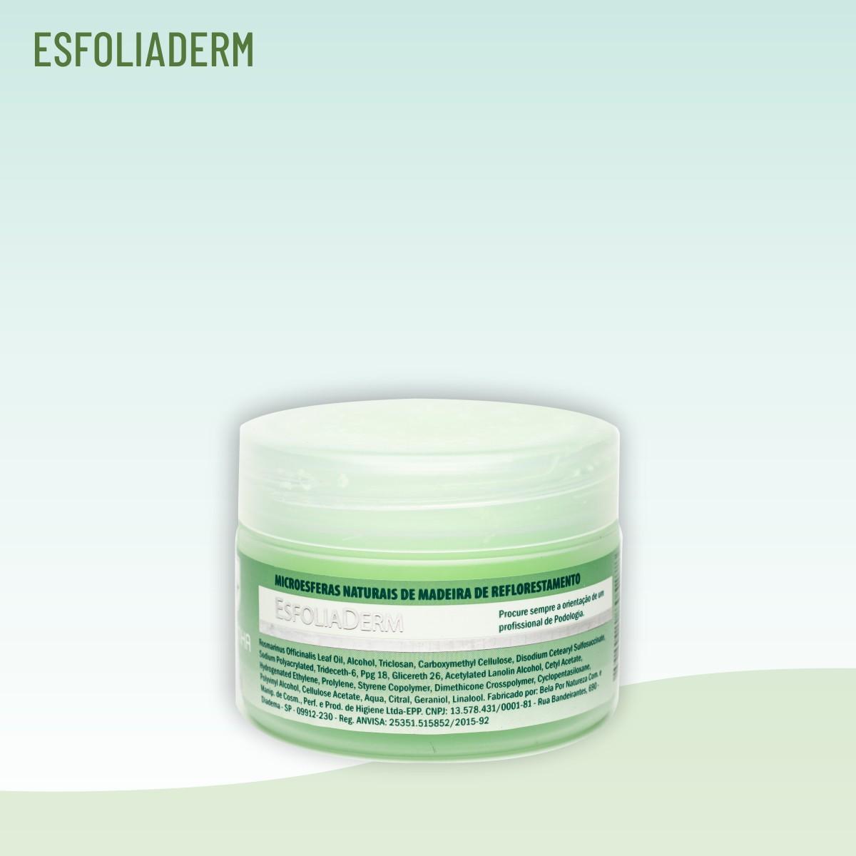 EsfoliaDerm - Pote 60g