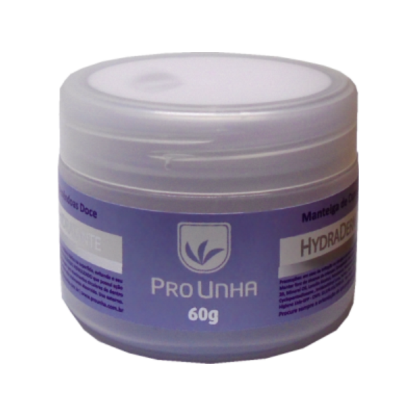 HydraDerm - Pote 60 g