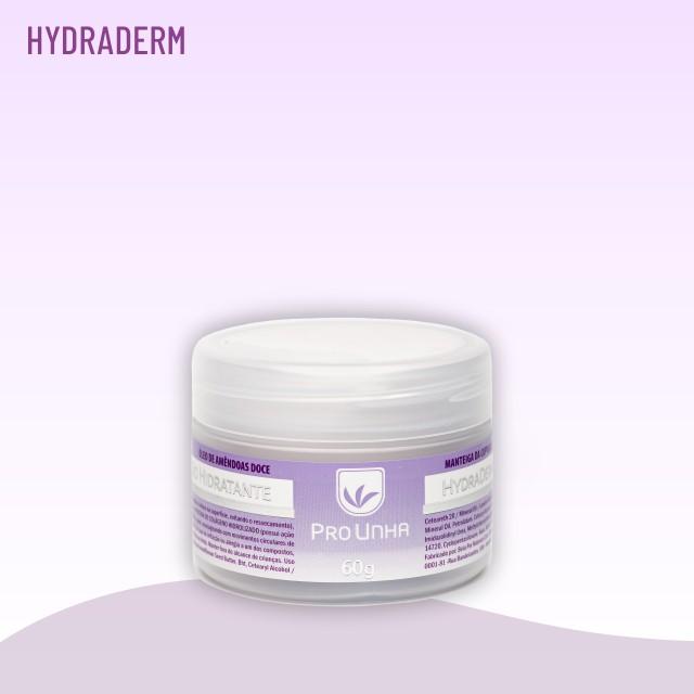 HydraDerm - Pote 60 g