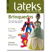 Revista Lateks 007 09/2010