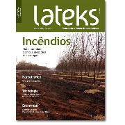 Revista Lateks 008 10/2010