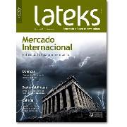 Revista Lateks 016 FSC 02/2012