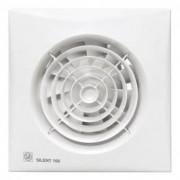 4 Pçs Exaustor Para Banheiro Mod: Silent-100cz S&p 220v