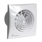 8pçs Exaustor Para Banheiro Silent-100 Crz C/timer 110v S&p