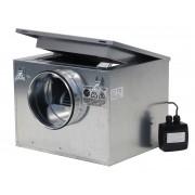 Caixa de Ventilação para Forro Modelo: CAB-200 - 220V - S&P