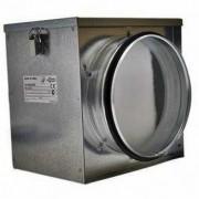 Caixa Filtrante p/Exaustor Linha TD Modelo: MFL-125-C G4 S&P