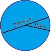 Duto De Alum. Semi-flex. (1,5m) 120mm + Luva União + 2 Abraç