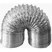 Duto Flexivel Aluminizado LEVE (Rolo c/10m)