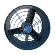 Exaustor Axial Industrial Monof. Diam. 600mm Mod: EA600-M4