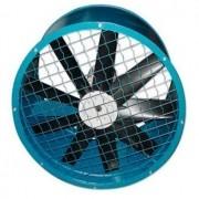 Exaustor Axial Indl. Trifásico Diam. 700 mm Mod: EA700-T4