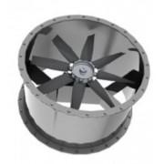 Exaustor Axial Indl. Trif. Diam. 700mm Mod: EA700-T4-APE