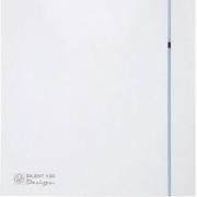 Exaustor Banh. Silent-100cz Design 220V + 5m Duto + Grelha