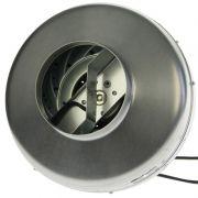 Exaustor Centrifugo InLine Mod: VENT-250L 220V S&P