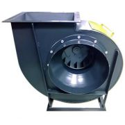 Exaustor Centrifugo Limit-Load Simples Mod: NCL-400/4 Arr. 4