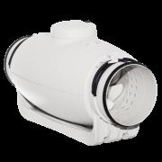 Exaustor p/Banheiro Helicocentrifugo InLine Mod: TD1000/200 Silent S&P