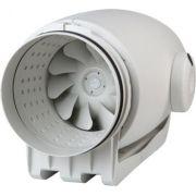 Exaustor p/Banheiro Helicocentrifugo InLine Mod: TD500/150 Silent S&P