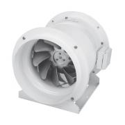 Exaustor p/Banheiro Helicocentrifugo InLine Mod: TD6000/400 S&P