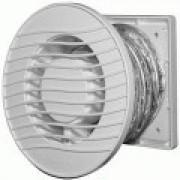 Exaustor p/Banheiro MegaKit-10 Bivolt + Duto 1m + Grelha