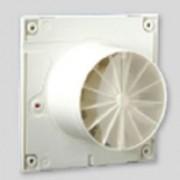 Exaustor para Banheiro Mod: DECOR100 CR C/Timer S&P