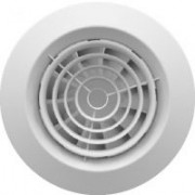Exaustor para Banheiro Mod: Sonora-18 Bivolt + Duto + Grelha
