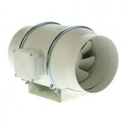 Exaustor p/Banheiro Helicocentrifugo InLine Mod: TD1300/250 S&P