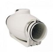 Exaustor p/Banheiro Helicocentrifugo InLine Mod: TD1300/250 Silent S&P