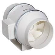 Exaustor p/Banheiro Helicocentrifugo InLine Mod: TD250/100 S&P