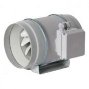 Exaustor p/Banheiro Helicocentrifugo InLine Mod: TD800/200 S&P