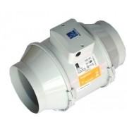 Exaustor para Banheiro Helicocentrifugo Mod: Turbo-125 - 220V