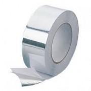 Fita Adesiva de Aluminio p/Painel MPU 50mm x 50m