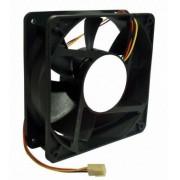 Microventilador (Cooler) 120 x 120 x 38 mm - 12VDC - 3pçs