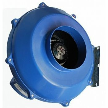 Caixa de Filtragem 900m³/h NovaBox-250 (Filtro G4+Hepa)  - Nova Exaustores