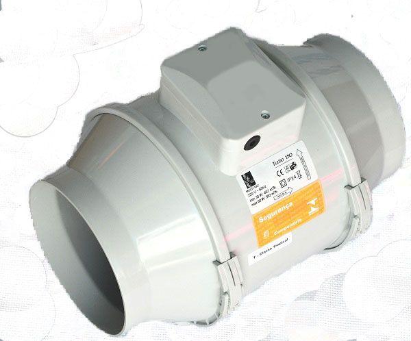 Caixa de Filtragem NovaBox-150 (Filtro G4+M5)  - Nova Exaustores