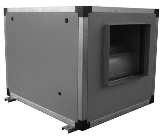 Caixa de Ventilação c/Exaustor Centrifugo Mod: CVNE-5750  - Nova Exaustores