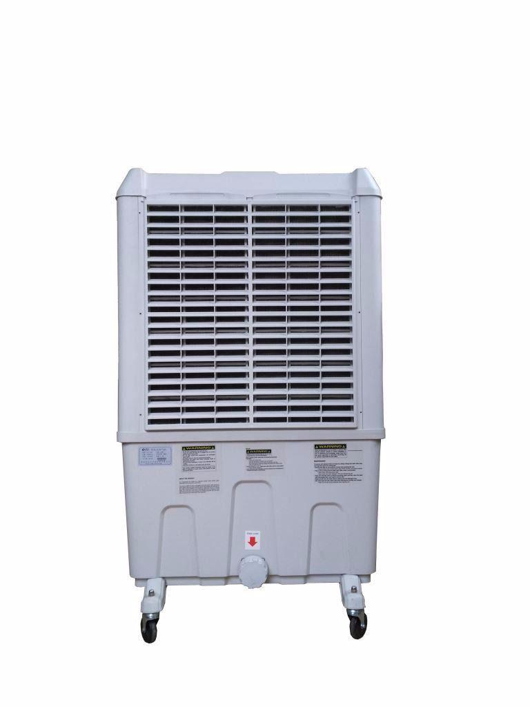 Climatizador Evaporativo Adiabatico Comercial Mod: 9000  - Nova Exaustores
