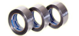 Duto Alum. Semi-flexivel 203mm C/3mts + 2 Abraç. + Fita Bopp  - Nova Exaustores