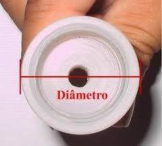 Duto De Aluminio Semi-flex. (c/3m) 120mm + Luva Redução  - Nova Exaustores