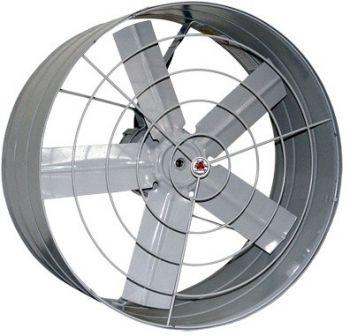 Exaustor Axial Comercial Diam. 30cm Venti-Delta  - Nova Exaustores