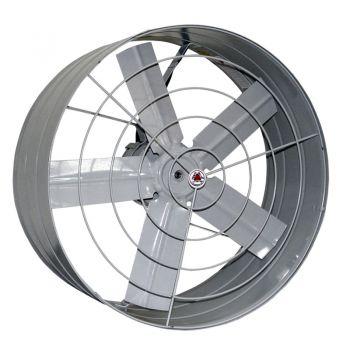 Exaustor Axial Comercial Diam. 40cm Venti-Delta  - Nova Exaustores
