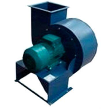 Exaustor Centrifugo Radial Monofásico Mod: EC3-MAR  - Nova Exaustores