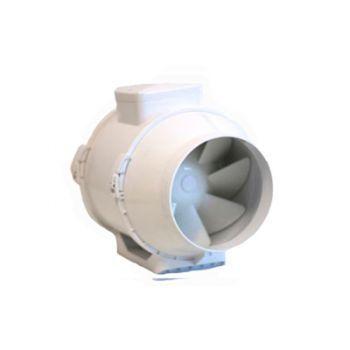 Exaustor para Banheiro Tipo Centrifugo InLine Maxx150 - 220V  - Nova Exaustores